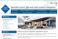 CGA Integration Ltd