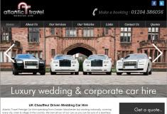 Atlantic Prestige Car Hire