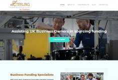 Sterling Business Funding Solutions