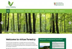 Virtue Forestry